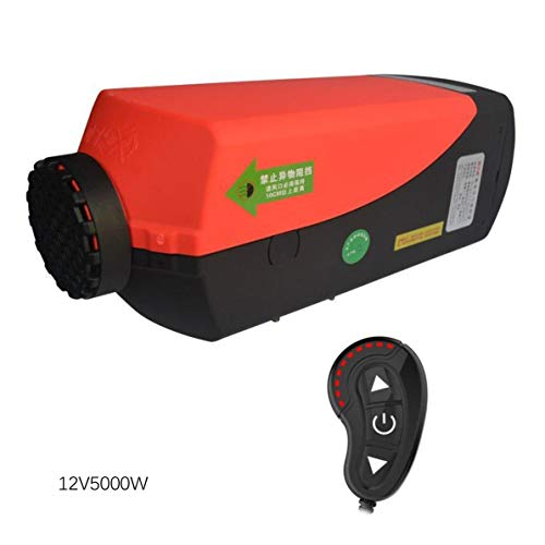 Parking Fuel Air Heater Fuel Heater Car Air Conditioning Truck Diesel Heater: