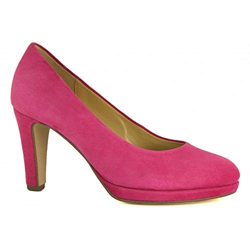 Pink Gabor Scarpe Donna Fashion con Tacco O1nW8Y1