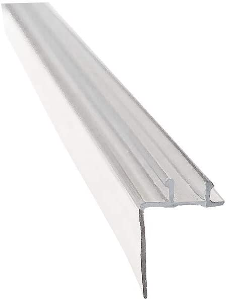 Two Pronged Shower Vinyl Sweep And Seal 32 1 2 Amazon Com
