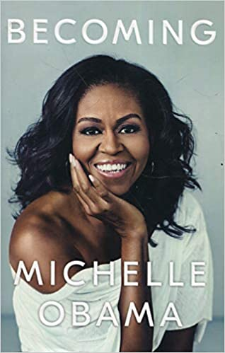 Becoming: Michelle Obama - TheWebCoffee