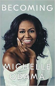 Becoming por Michelle Obama