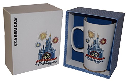 disney world starbucks mug - 8