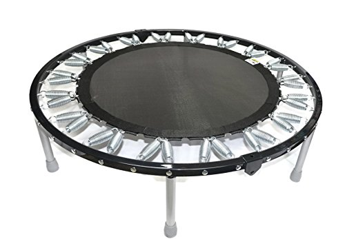 Needak R01 Rebounder Soft Bounce Black Half Fold