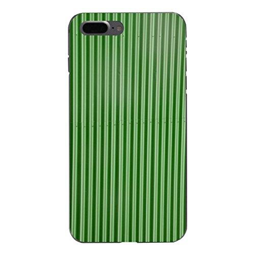 """Disagu Design Case Coque pour Apple iPhone 7 Plus Housse etui coque pochette """"Blechoptik Grün"""""""