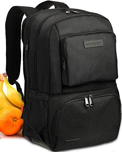 cooler lunchbox backpack - 9
