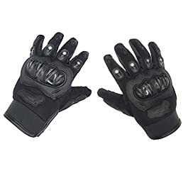 AUTOPOWERZ® Full Racing Biking, Cycling Driving Motorcycle Gloves with Touch Recognition Full Finger All Season Outdoor…