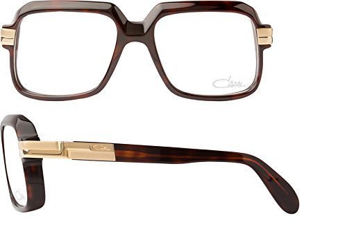 0b8cbce852 Image Unavailable. Image not available for. Color  CAZAL VINTAGE 607 080  TORTOISE BROWN AMBER