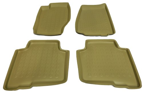 2005-2010-Jeep-Grand-Cherokee-WK-Custom-Fit-Front-and-Rear-Floor-Mats-Floor-Liners-in-Beige
