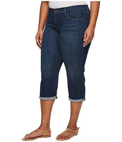 Size Plus Skinny Sz Jeans Levis Wash Dark farve Cropped Vælg xFq55wfH