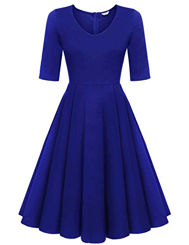 See the TOP 10 Best<br>Cobalt Blue Wedding Dresses
