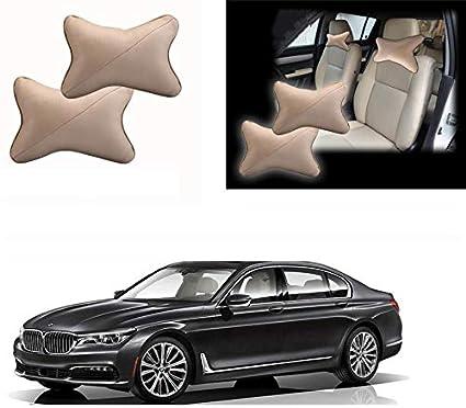 VIP Car Grade Qualtity Memory Foam Head Neck Rest Cushion Multi Purpose Pillow