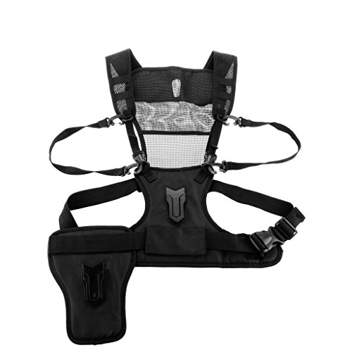 Micnova Carrying Harness Holster Panasonic
