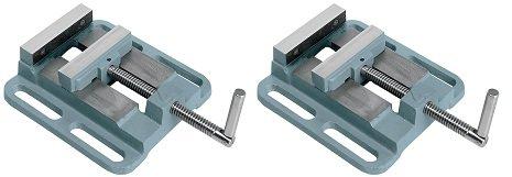 DELTA 20-621 4-Inch Drill Press Vise (2-(4-Inch))