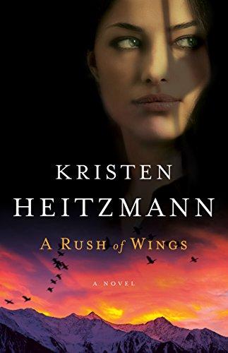 Rush Wings Book Novel ebook
