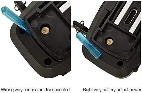 Pswpower Sin impuestos Batería de Bicicleta eléctrica 48V 17.5Ah Hairon LG 18650 batería de Bicicleta eléctrica para Motor 750W 1000W: Amazon.es: Deportes y aire libre