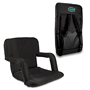 Picnic Time University Of Florida Ventura Recliner from Picnic Time