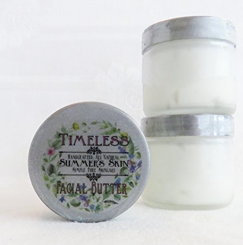Timeless Facial Butter by Summer's Skin by Summer's Skin