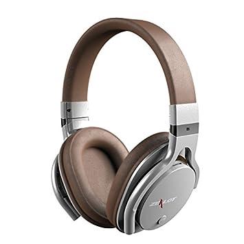 Wewoo Diadema Bluetooth Estéreo Música Auricular para iPhone Galaxy Huawei Xiaomi LG HTC y Otros Smartphone