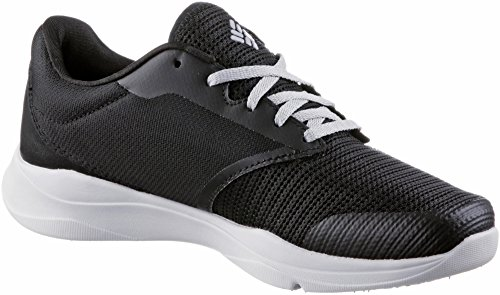 Multisport Black Women's Outdoor Grey Columbia Silver Black Shoes Trail Lite ATS fI8wZq