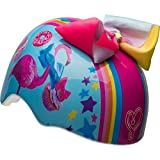 Bell JoJo Siwa 3D Super Bow Child Multi-Sport Helmet, Pink, One Size