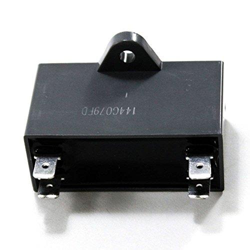 Frigidaire 5304482883 Air Conditioner Capacitor Unit by Frigidaire