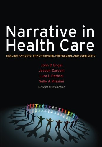 Narrative in Health Care (Best Revision Techniques For A Levels)