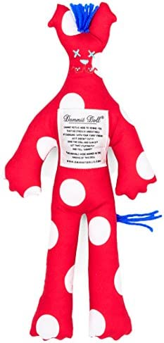 Dammit Doll Pets Stress Relief product image