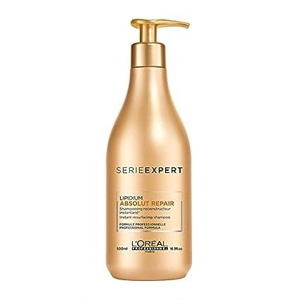 L' Oréal Professionnel, shampoo Serie Expert Absolut Repair Lipidium–per capelli morbidi, setosi e brillanti L' Oréal Professionnel L'Oréal Professionnel 2525459