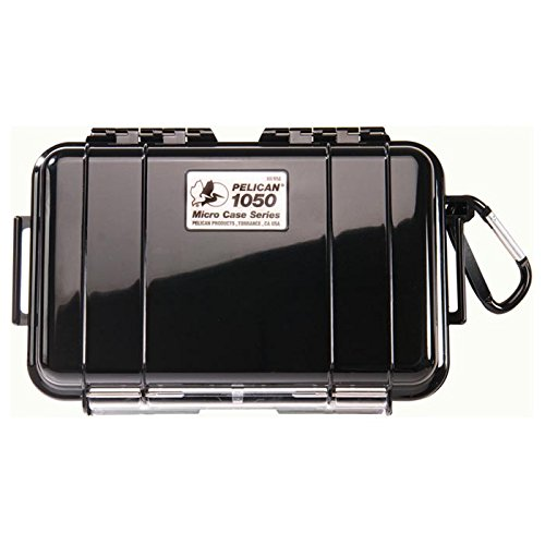 Pelican Micro Case 1050/Black