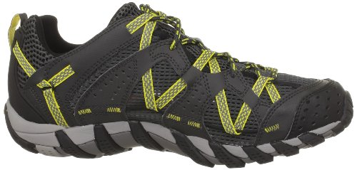 Merrell Mens Waterpro Maipo Water Shoe Carbon Impero Giallo