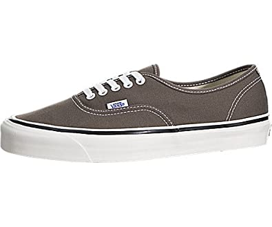 Amazon.com  Vans Anaheim Factory Authentic 44 DX Sneakers (8.5 D(M ... a5ae75f0f7