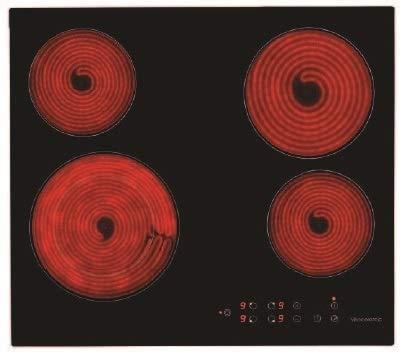 Placa Vitroceramica Biolaper: Amazon.es: Hogar