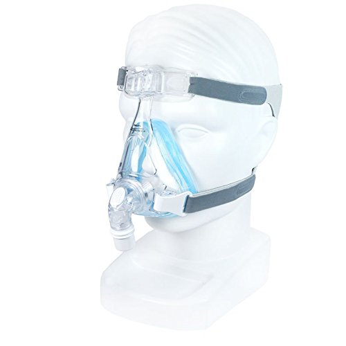 Respironics Amara Gel Mask Large