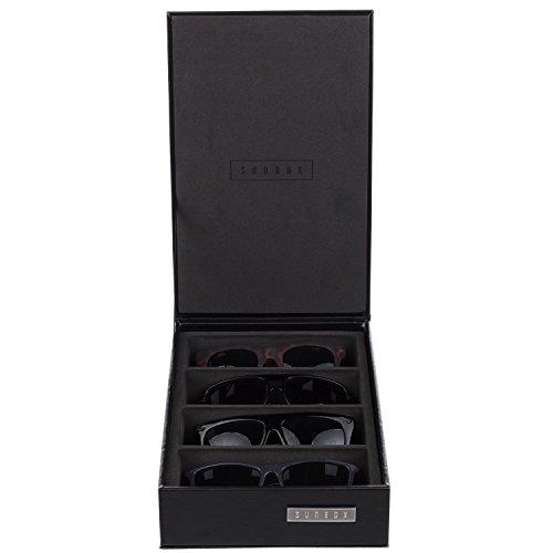 Sunbox The Noah 4 - Sunglasses Noah