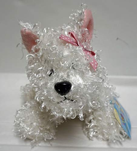 Webkinz Lil Kinz Ganz W Terrier New Unopened Tag and Code