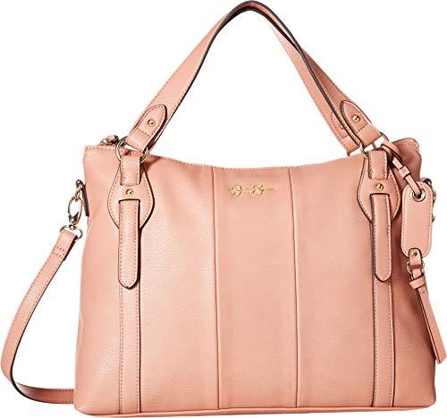 Jessica Simpson Pink Handbag - 4