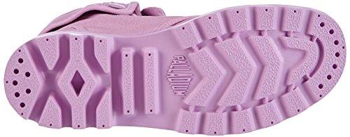 M Rose 510 Femme Palladium lavendar Pink Non Courtes Desert Baggy Bottes Doublées 588w6TRq