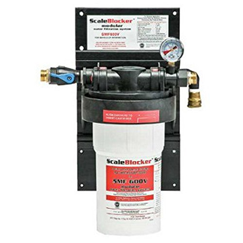 Vulcan SMF600 Scale Blocker Water Filter System for Steamers by Vulcan