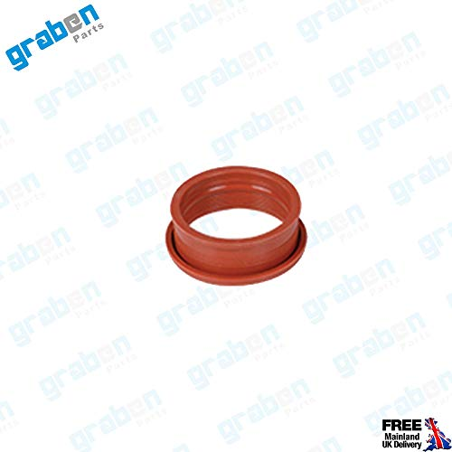 TURBO HOSE SEALING/TURBO CHARGER AIR HOSE SEAL, 2E0129213A: