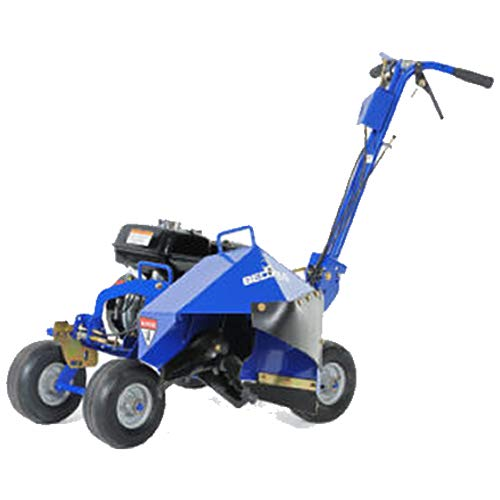 Bluebird Turf Products BB650H Bed Edger, Blue