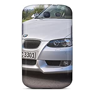 UUC6750MtxS EthaleraSandywhichz White Ac Schnitzer Bmw E92 3 Series Coupe Front Section Durable Galaxy S3 Tpu Flexible Soft Cases