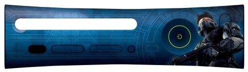 Xbox 360 Faceplate Halo