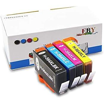 new usb not 7510 7520 7515 D5400 D5445 D7500 D7560 HP Photosmart 7525 printer
