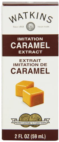 Watkins - Imitation Caramel Extract, 2 oz