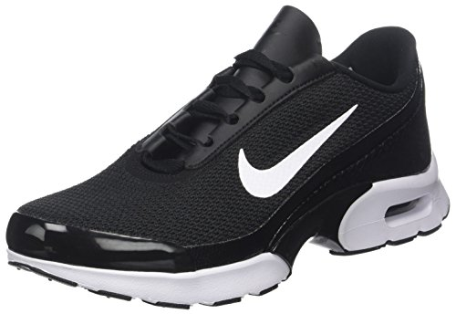 012 Jewell Zapatillas Wmns Mujer Air MAX Negro Black Gimnasia White NIKE de para 1d7tqIqw