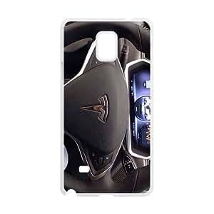 Unique car Steering wheel Phone case for Samsung galaxy note4