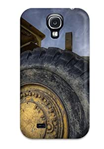Hot Tpye Locations Los Angeles Case Cover For Galaxy S4
