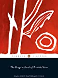 The Penguin Book of Scottish Verse, Robert Crawford, Mick Imlah, 0140424660