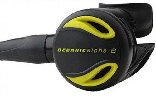 Oceanic Alpha 8 Octo Regulator