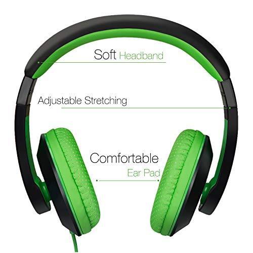 Buy over ear headphones under 20